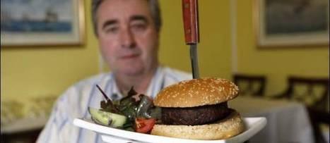 Le premier hamburger fait avec des cellules souches bientôt une réalité | Think outside the Box | Scoop.it