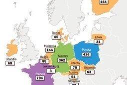 Młodzi o sytuacji w UE: szansą jest edukacja, przeszkodą przeregulowanie | SORE | Scoop.it