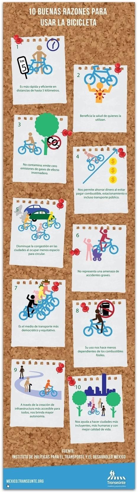 Others Infographics | Educación Ambiental | Scoop.it