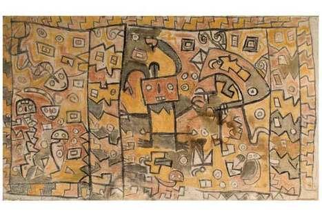 Exhibition of fine Pre-Columbian textile & works of art opens at Arte Primitivo in New York | Art Daily | Kiosque du monde : Amériques | Scoop.it
