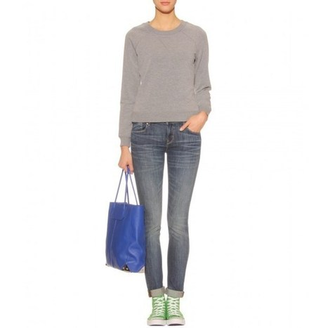 Jeans and Sneakers You Must Have this Spring | Weallsave | Scoop.it