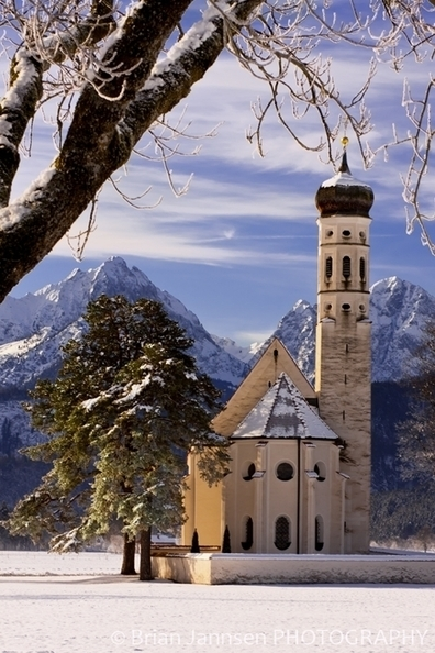 EuroTravelogue™: Christmas in Bavaria, Germany – Impressions of a Wintry Wonderland | The Vacation & Trip Destination Ideas Round-up | Scoop.it