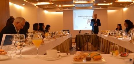 Perú: Internacionalización en clave de gestión de #RRHH   Making #love and making personal #branding #leadership   Scoop.it