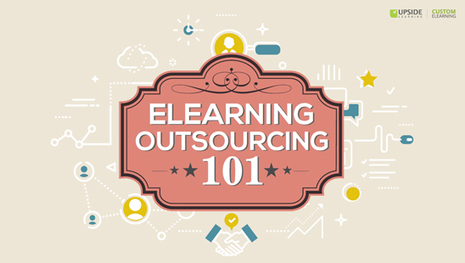 eLearning Outsourcing 101 (eBook) | Educación flexible y abierta | Scoop.it