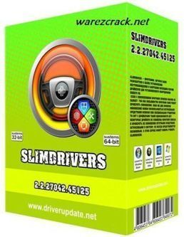 SlimDrivers 2.2 Serial Key plus Crack Portable Download | cracknpatch | Scoop.it
