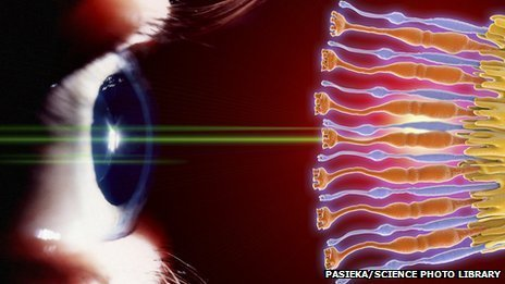 Scientists 'print' new eye cells | wellness | Scoop.it