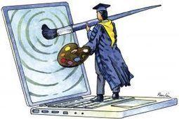No More Digitally Challenged Liberal-Arts Majors | Social Media Classroom | Scoop.it