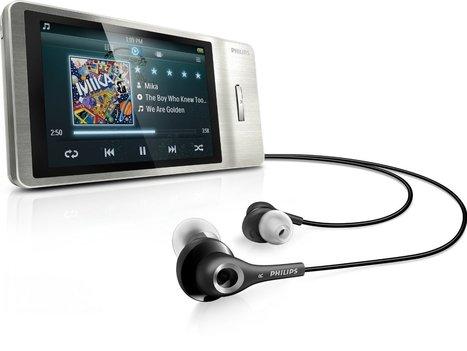 Best MP3 Players under $100 | Gadgets List | Scoop.it