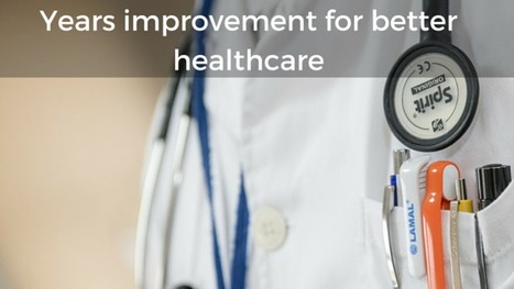 How Technology Can Deliver Broad  Improvements in Health Care ?   Healthcare and Technology news   Scoop.it