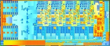 Worlds First 3D chips from INTEL Ready For Launch | Amazing Science | Scoop.it
