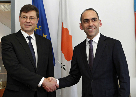 Cyprus shows how to do an EU bailout programme well | EU funding - Design and Manage Projects | Scoop.it