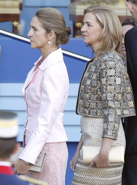 La nueva Familia Real española | La famille royale espagnole | Scoop.it