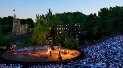 Shakespeare in the Park | Dicas viagem Nova york | Scoop.it