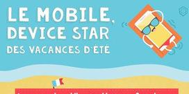 8 infographies pour en apprendre plus sur l'univers du mobile en 2014   Webmarketing   Scoop.it