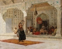 Pinterest - Nautch, Real and Imagined | Indian Dance, History, and Scholarship | Scoop.it