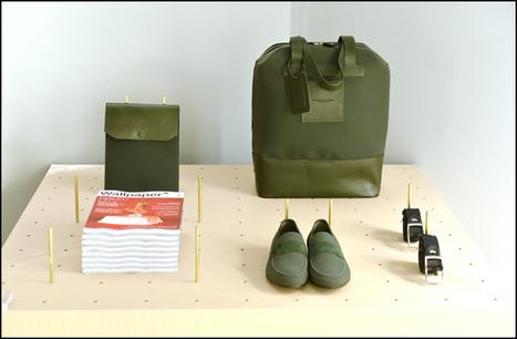Alberto Guardiani Launches a Luggage Range with Wallpaper* | Le Marche & Fashion | Scoop.it