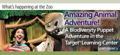 Minnesota Zoo | Mission to Method: Charting a Course for Success through Education Strategic Planning | Scoop.it