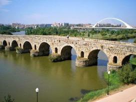 URBANISME ROMÀ: LOS PUENTES ROMANOS | LVDVS CHIRONIS 3.0 | Scoop.it