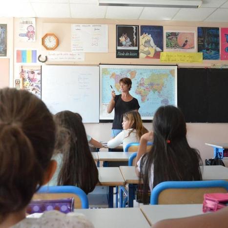 Réforme des rythmes scolaires : le Parti de gauche constate, critique et propose... | Education : on lâche rien! | Scoop.it