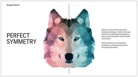 8 ข้อผิดพลาดของการออกแบบ | Convergence & Inforgraphic | Scoop.it