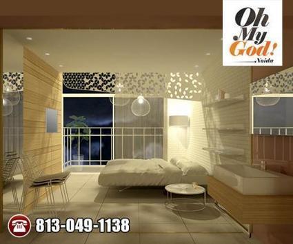 OMG Noida Clean Green Studio Apartments by Sachin Tyagi | Omg-noida | Scoop.it