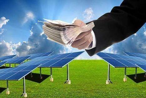 Les énergies renouvelables pulvérisent les records de baisse de coûts | Financement énergétique | Scoop.it