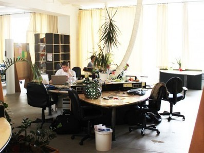 When Coworking Spaces Fail | Deskmag | Coworking | Shared Space, Shared Resources, Strong Communities | Scoop.it