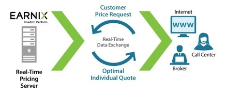 Earnix to Offer Integrated Pricing Platform for Financial Services | Customer Analytics | Scoop.it