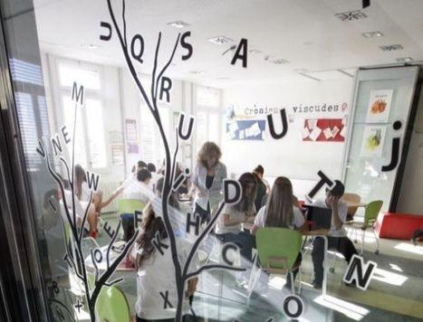 Así será la escuela en 2030 - El Mundo | MATEMATICAS Y TIC | Scoop.it