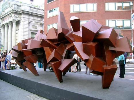 Malcolm D. MacDougall: Microscopic Landscape | Art Installations, Sculpture, Contemporary Art | Scoop.it