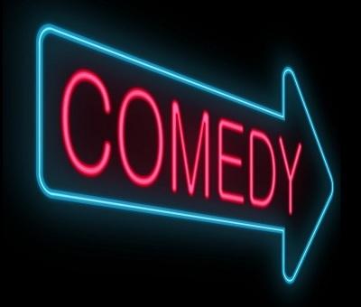 Laugh Out Loud At Luke Ashlocke's Stand-Up Comedy in Twin Pine's Napa Casino | TwinPine | Scoop.it