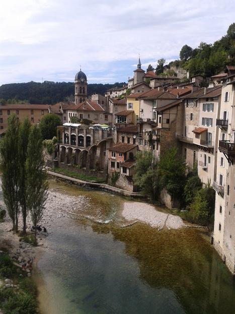Sites touristiques de petite renommée : le second appel à projets SPôTT est lancé | Ecobiz tourisme - club euro alpin | Scoop.it