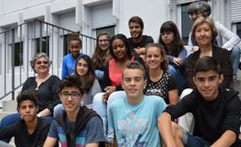 Alunos de Vila Franca de Xira vencem prémio nacional com trabalho sobre a ... - O Mirante   Xira News   Scoop.it