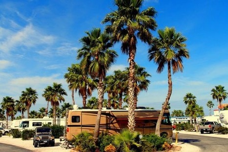 10 RV Vacations You Need to Take Right Now - Yahoo Travel | On RVing Time - The Road Less Traveled | Scoop.it