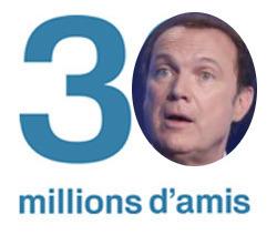 Après 40 ans d'antenne, «30millions d'amis» s'arrêtera en juin | DocPresseESJ | Scoop.it