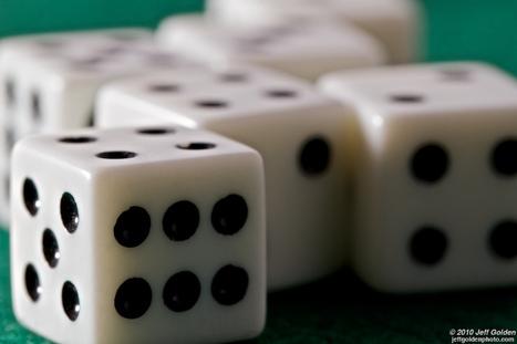 5 ejemplos de gamificación en el aprendizaje | coses que trobo i penso que són interessants | Scoop.it