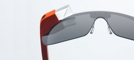 Google serait en discussion pour glisser ses Glass chez les opticiens | Smart Glasses | Scoop.it
