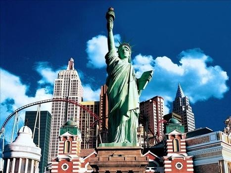 Vegas casino changes direction - KSN-TV | This Week in Gambling - News | Scoop.it