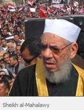 "Sheikh al-Mahalawy : ""Arab revolutions to restore Islamic Caliphate"" | Égypt-actus | Scoop.it"