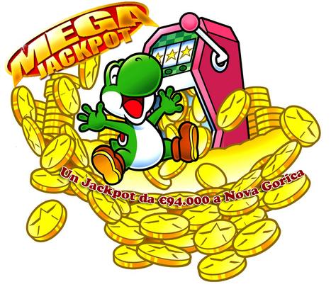 Un Jackpot da €94.000 a Nova Gorica | Giochi Casinò Online con Bonus gratis e senza deposito AAMS | Scoop.it