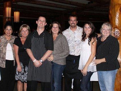 San Diego Cheers - | Local Restaurant Reviews San Diego | Scoop.it