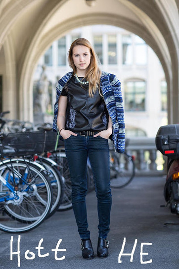 HottHe of the Week...Joy - Fashion by He - A Women's Fashion Blog ...   Fashion Tidbits   Scoop.it