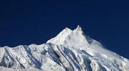 Manaslu Trek - 23 Days | Trekking in Nepal | Scoop.it