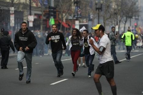 Mídias sociais causam desastre em Boston - e arrastam o jornalismo | | jornalismo | Scoop.it