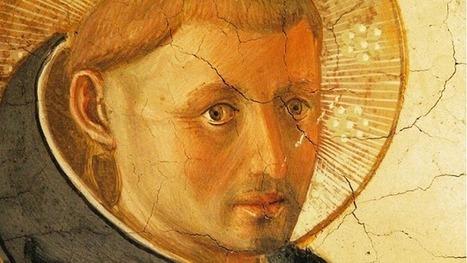 Il y a 800 ans Saint-Dominique crée l'Ordre des Prêcheurs à Toulouse | Toulouse La Ville Rose | Scoop.it