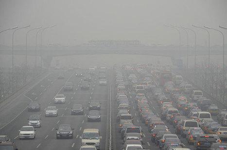 La pollution de l'air atteint des sommets inquiétants : 7 millions de personnes dans le monde en sont mortes en 2012   Toxique, soyons vigilant !   Scoop.it