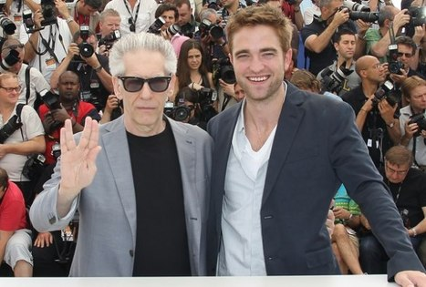 David Cronenberg Talks About 'Maps To The Stars' And Working With Rob | Robert Pattinson Daily News, Photo, Video & Fan Art | Scoop.it