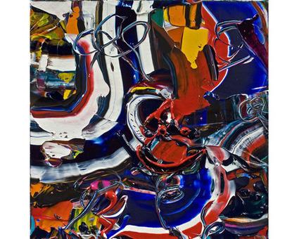 Michael Reafsnyder @ Marty Walker Gallery, Dallas, Texas | Pushing The Envelope in Art | Scoop.it