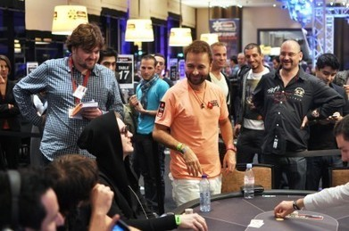 History in the making: Daniel Negreanu is the new WSOP Player of the Year…with a gold bracelet as a bonus | THE-R♦UNDERdotnet | Scoop.it