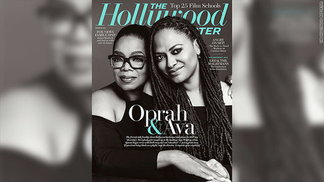 Oprah: 'I've eliminated diversity from my vocabulary' | Women in Business | Scoop.it